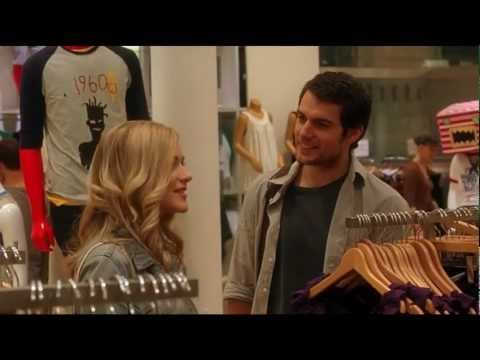 Henry Cavill - Whatever Works - all scenes 2/3: The store & The boat kiss - HD 1080p