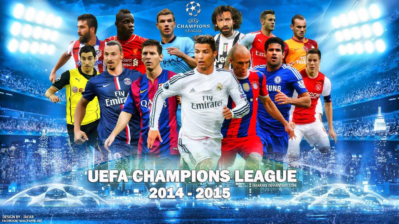 Футбол лига чемпионов уефа сезон