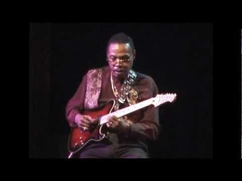 Cornell Dupree at the Bottom Line, NY 2000 Part 4