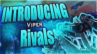 Introducing: Viper Rivals by Viper Bites