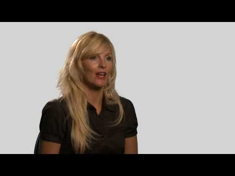 Chrystelle Noria Talks About Acting Classes at The Acting Center