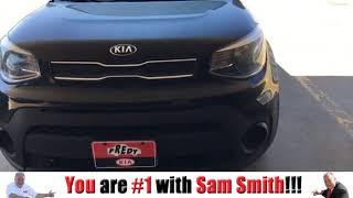 2019 Kia Soul. Super Sale!! Call Sam Now 832-385-4161