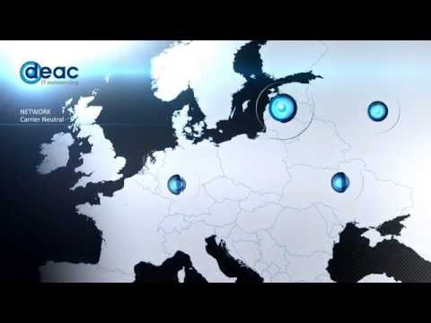 European data center operator DEAC