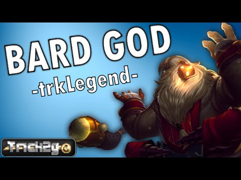 Bard God