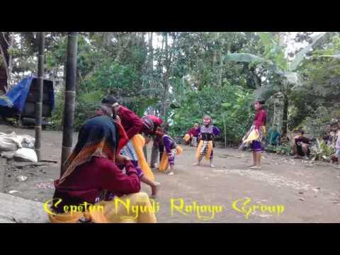 Tari Cepetan Ngudi Rahayu Group