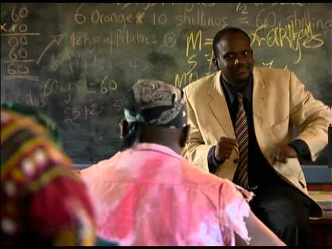 Makutano Junction - Adult Literacy Thumbnail