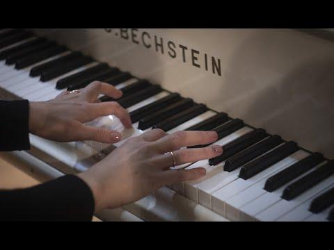 """Студенты ЛГАКИ записали фортепианный онлайн-концерт """"Романтика дома"""""""