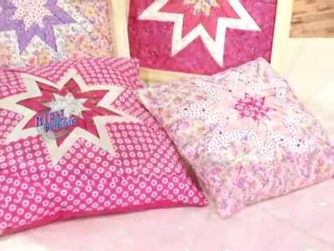 Carolina rizzi bienvenidas tv explica c mo hacer - Como confeccionar cojines para sofas ...
