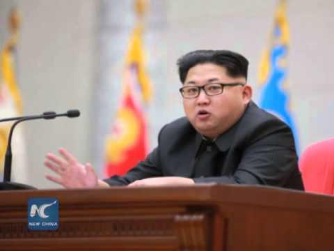 North Korea's Kim Jong Un: nuclear test 'self-defensive'
