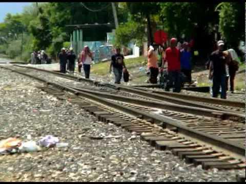 Migrantes en la frontera de México - Amnistía Internacional