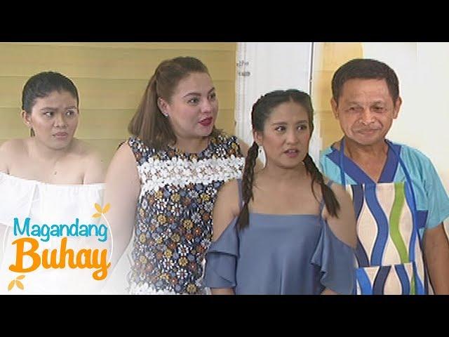 Magandang Buhay: Momshies learn life lessons from Ka Paski