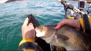 Kayak Fishing - How to Keep Your Catch Fresh
