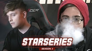 BEST OF StarSeries S3 Day 1 - Dota 2 Pro Highlights #1