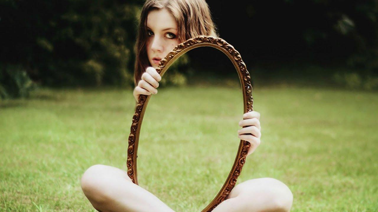 Смотреть необычные фото девушек