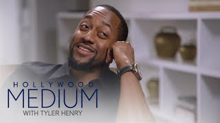 Jaleel White Breaks Down Over Costar