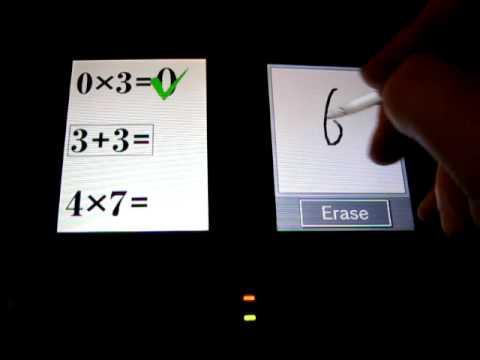 Dr Kawashima Brain Train 20 Maths