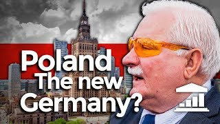 POLAND, how is it getting RICH? - VisualPolitik EN