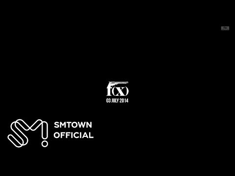 에프엑스_Red Light_Music Video Teaser
