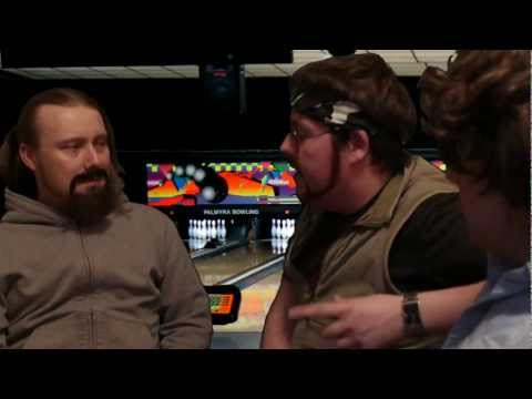 The Big Lebowski in 60 seconds
