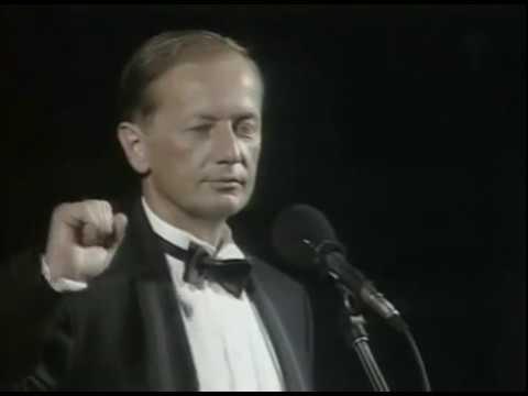«Иностранцы в России» - Михаил Задорнов, 1997 («Великая страна с непредсказуемым прошлым»)