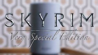 Skyrim: Very Special Edition - Official Announcement Trailer | Bethesda E3 2018