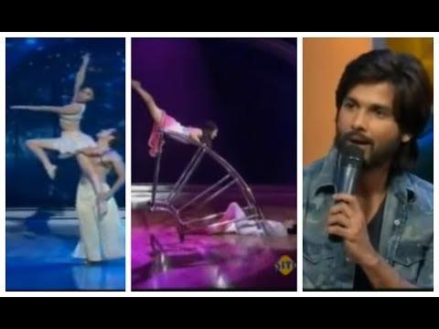 Dance India Dance Season 4 - Episode 12 - December 07 2013