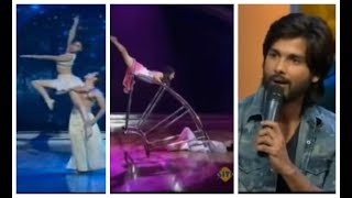 Dance India Dance Season 4 EP 12 07 Dec 2013