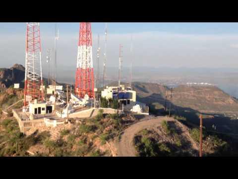 El Vigía Guaymas