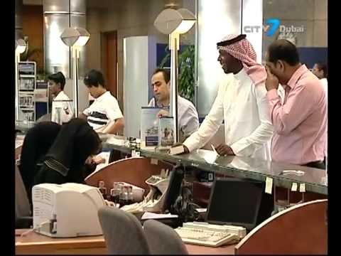 City 7TV - 7 National News - 25 March 2015 - UAE Business News