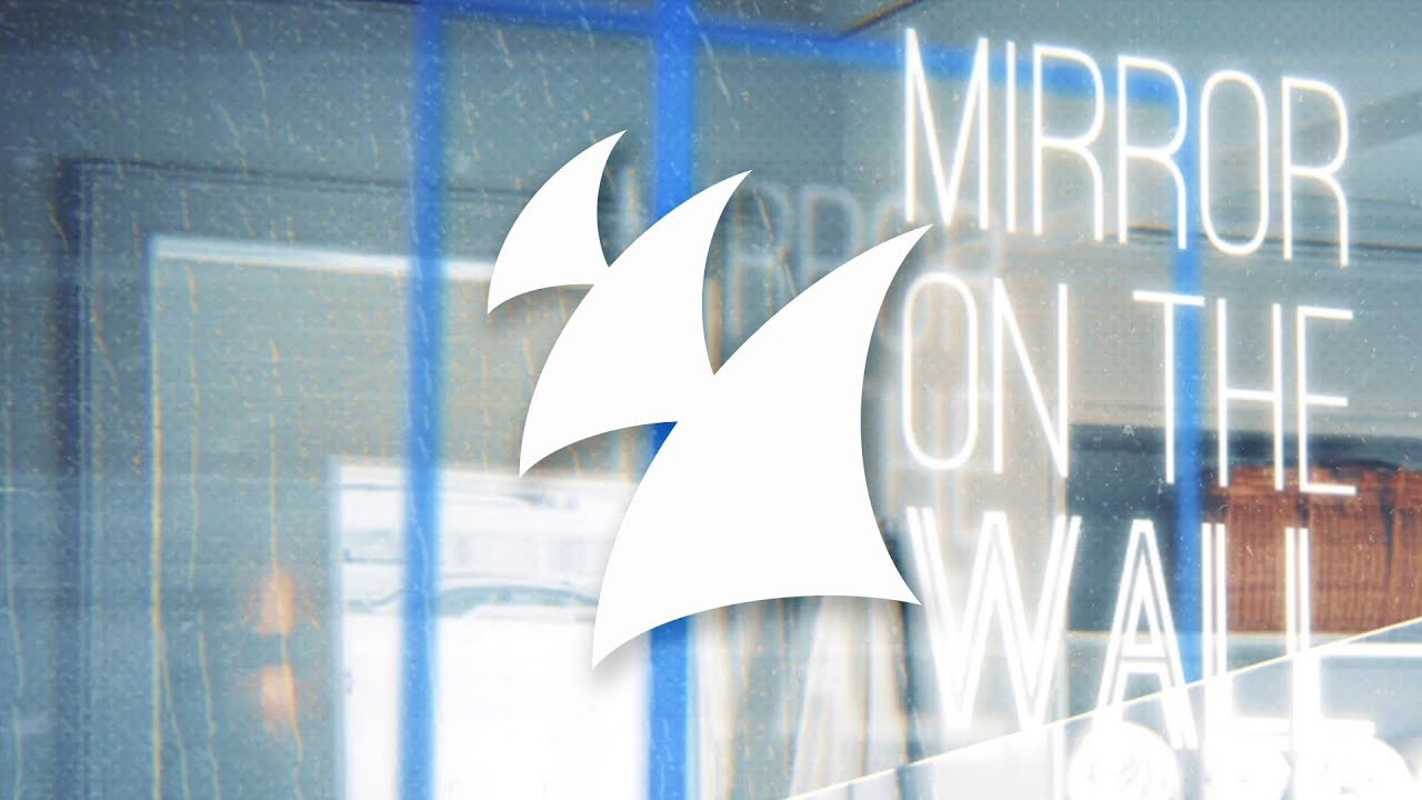 Justin Prime feat. Belle Doron - Mirror On The Wall (Official Lyric Video)