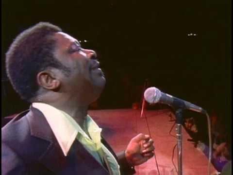 B.B. King - I Like To Live The Love