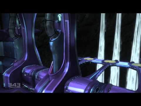 Halo: Anniversary Trailer