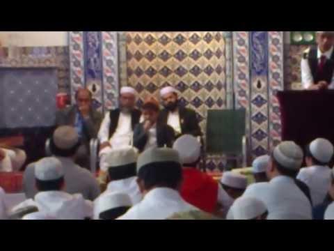 Har Waqt Tasawar Main Madinay Ki Gali Ho (Zain Tariq)
