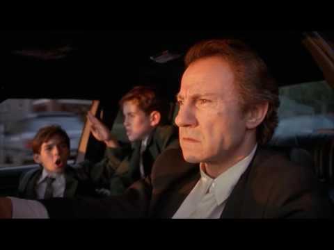 Плохой лейтенант (Bad Lieutenant) 1992 / Тетя Уэнди