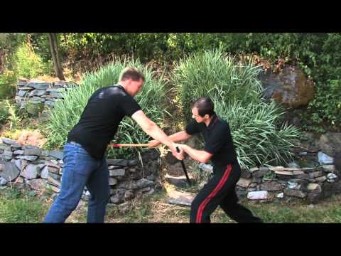 CMATS Modern Arnis - Introduction Image 1