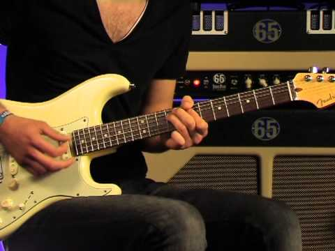 65 Amps Stone Pony & Lil' Elvis video review demo Guitarist Magazine