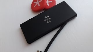 BlackBerry Z30 Extenal Battery Charger