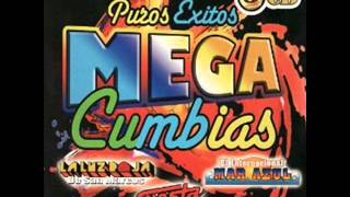 MEGA CUMBIA MIX 2
