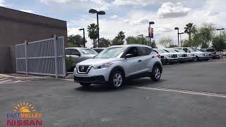 2018 Nissan Kicks Phoenix, Mesa, AZ PR2011