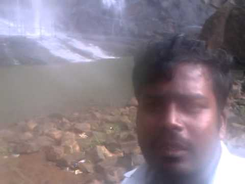 Kollimalai Hills In Tamilnadu. video