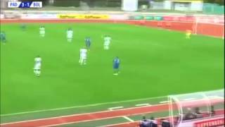 An Amazing Goal from Paderborn