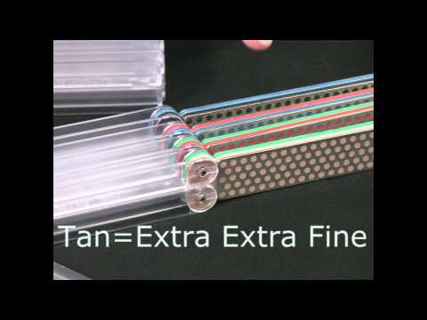 Video of Diafold® Single Sided Models