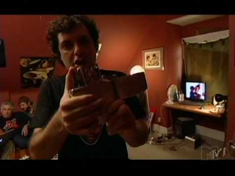 MTV Cribs - Kenny vs. Spenny **Good Quality**