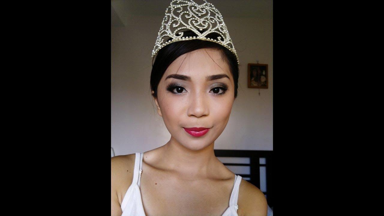 Pageant Makeup Tutorial