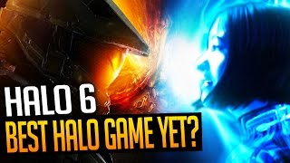 download lagu Why Halo 6 May Be The Best Halo Game gratis