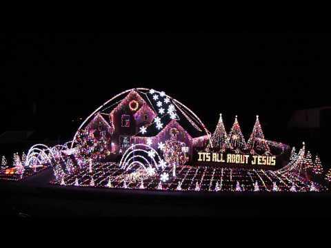 Baughman Christmas 2013 - Carol of the Bells (TO) Christmas Eve