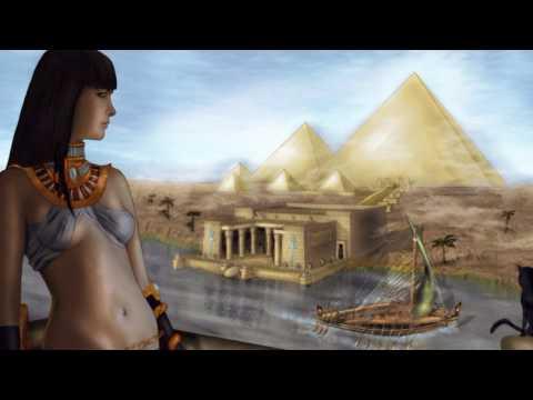 WALK LIKE AND EGIPCIAN  PUPPINI SISTERS