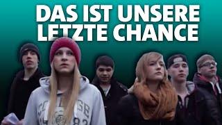 Wir Drogenkinder - die letzte Chance   Panorama - die Reporter   NDR