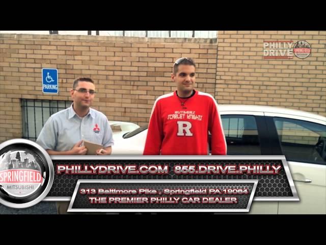 Philly Drive | 2013 Lancer | Customer Reviews | Philadelphia
