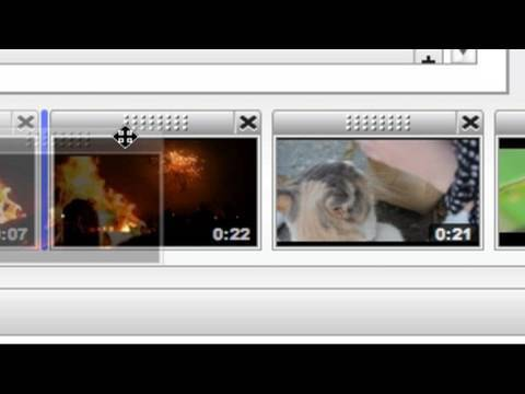 How to: Use YouTube's video editor